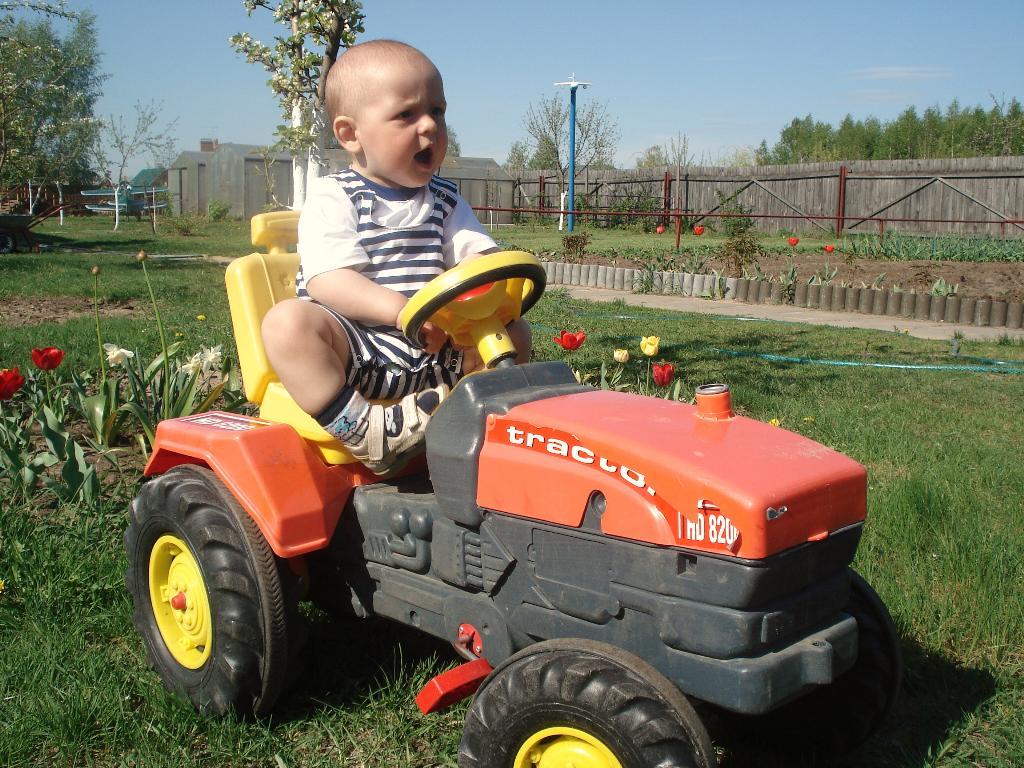 traktorist1