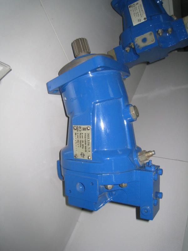 Gidromotor-shlits-303.3.56.501