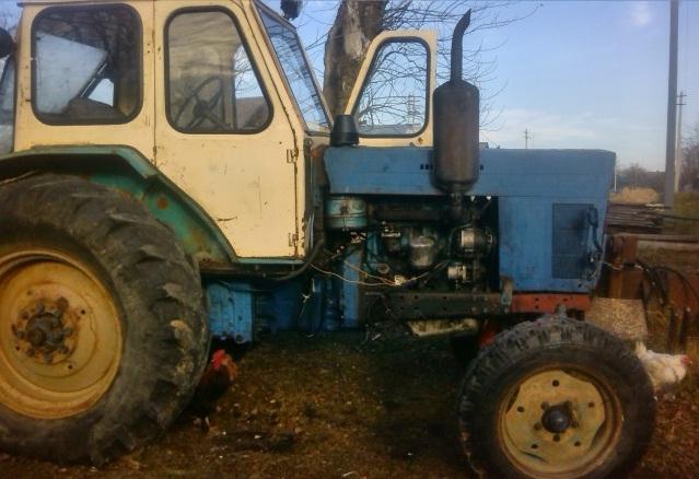 Купить трактор МТЗ, цена | Продажа тракторов Беларус