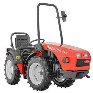 Sadovye-traktora