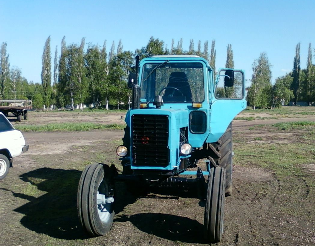 traktor-remont
