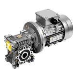 nmrv_motor_silver_160_160