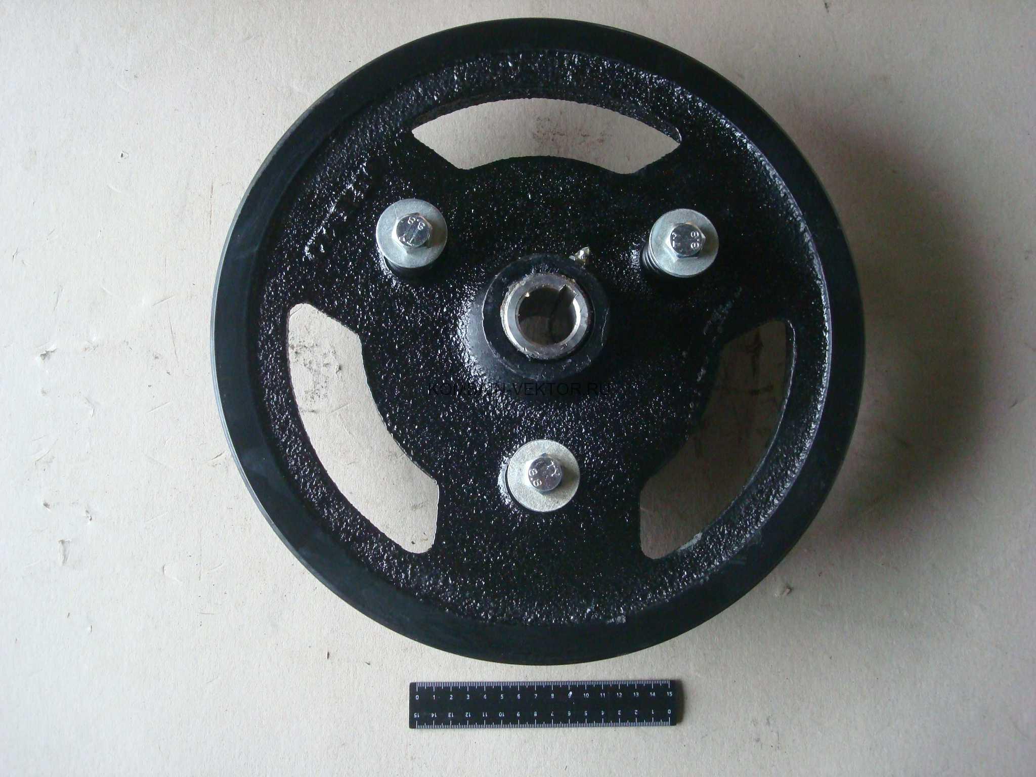 10.01.54.160B-Mehanizm-predohranitelnyj-elevatora-kolosovogoRSM
