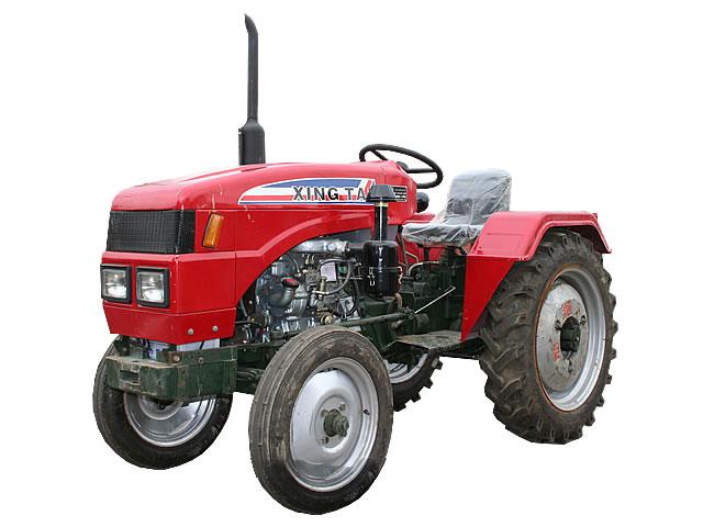 minitraktor-Xingtai-240