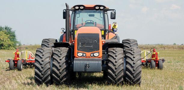 58 объявлений - Продажа б/у тракторов МТЗ с пробегом.
