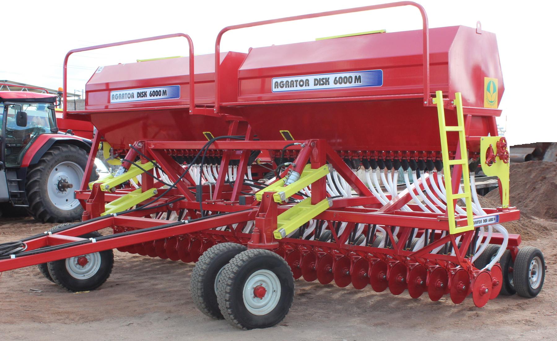 agrator-disk-6000