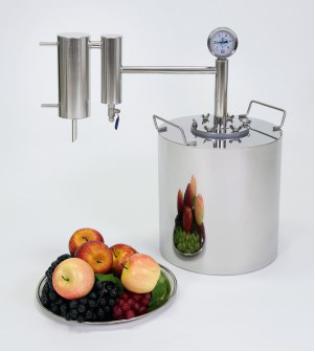 Distillyator-Termosfera