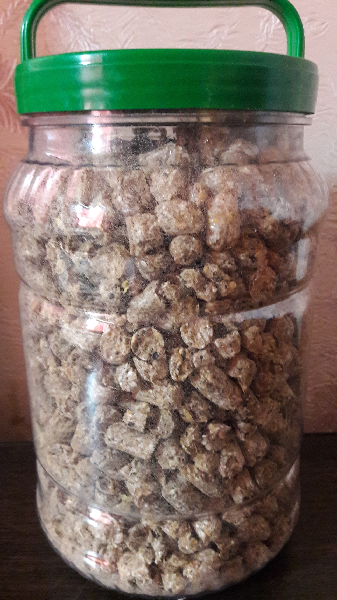 Kormzernoprodukt-v-granule