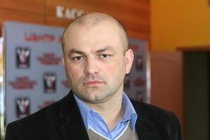 А Занилов