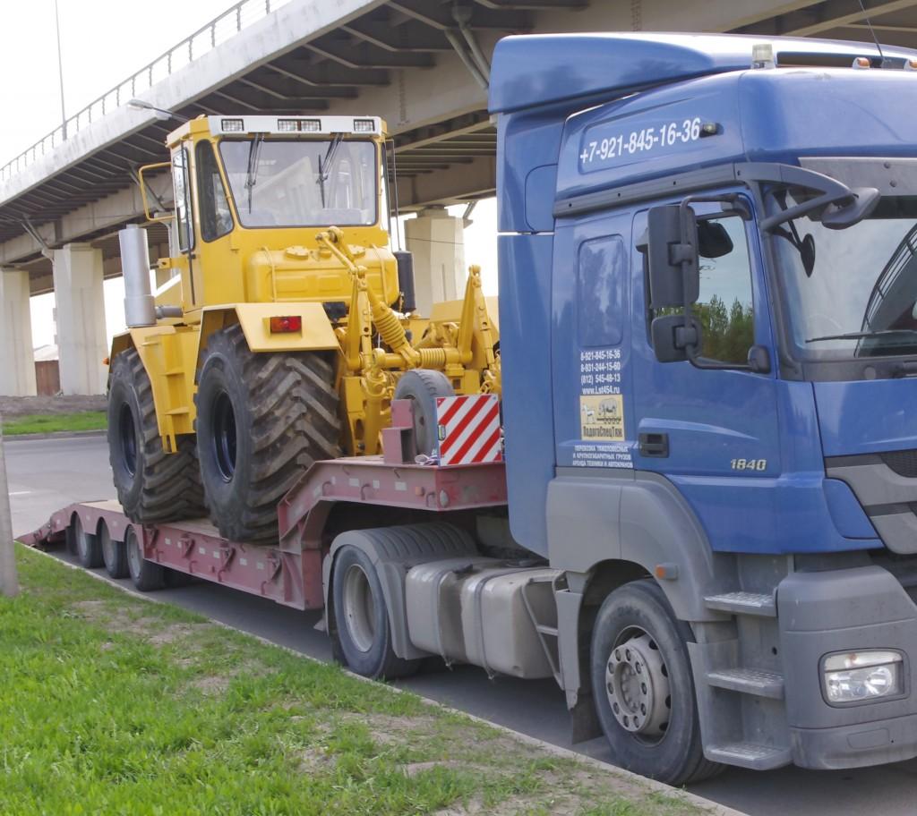 Форсунка дизелей тракторов МТЗ