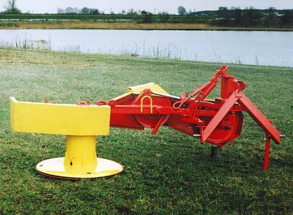 Kosilka-L-502