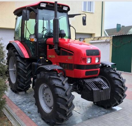 Куплю трактор Т-16 или Т-25 - ХТЗ Т-16 - Тракторы и.
