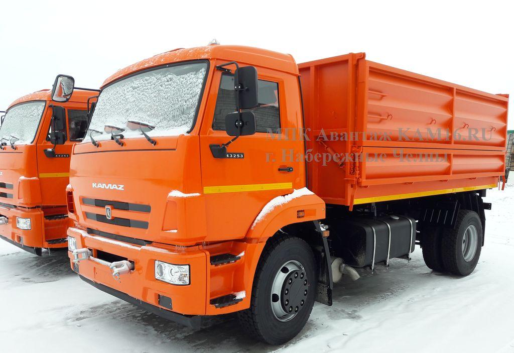 kamaz-43253-zernovoz
