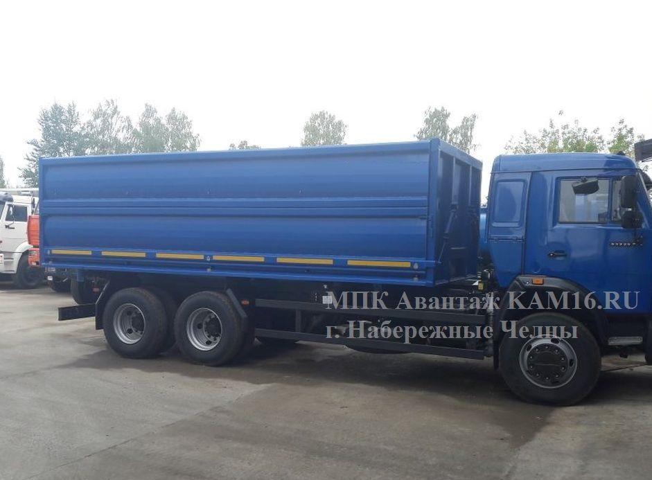 kamaz-45143-usilennyj