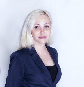 Светлана Данилина (фото)