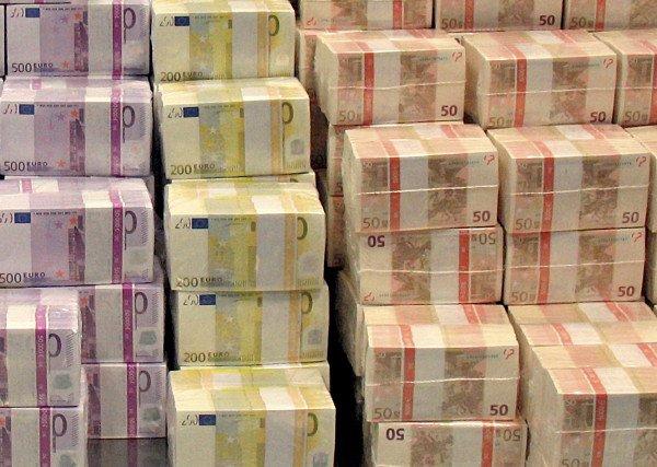 Euro-stockpile