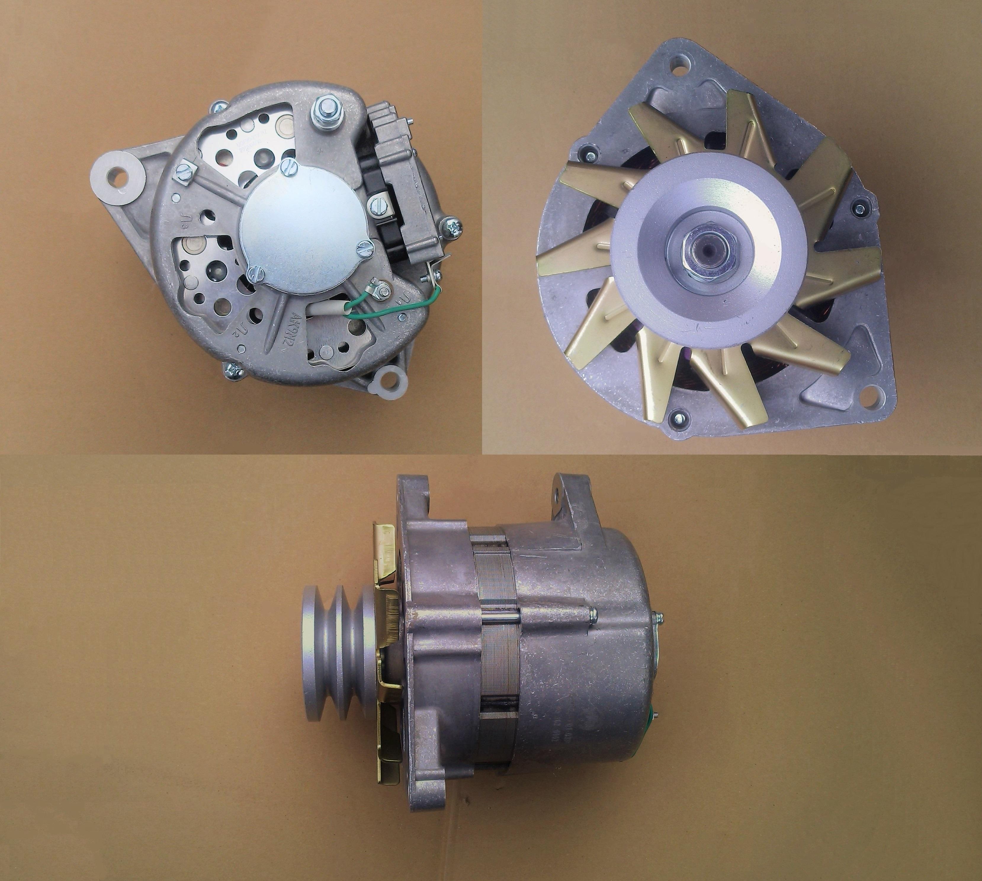 Generator-6582.3701-03