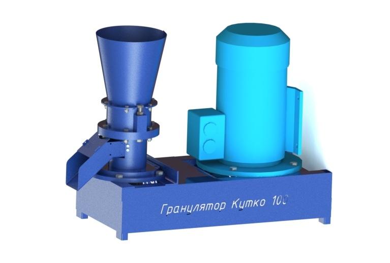 GMK-100