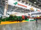 Kverneland Group и Great Plains примут участие в ЮГАГРО-2019