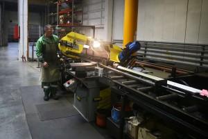 Производство техники Great Plains на предприятии Квернеланд Груп Манюфектеринг Липецк