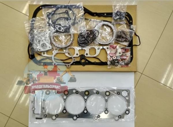 Nabor-prokladok-5878148901-Isuzu-4HK1-Hitachi