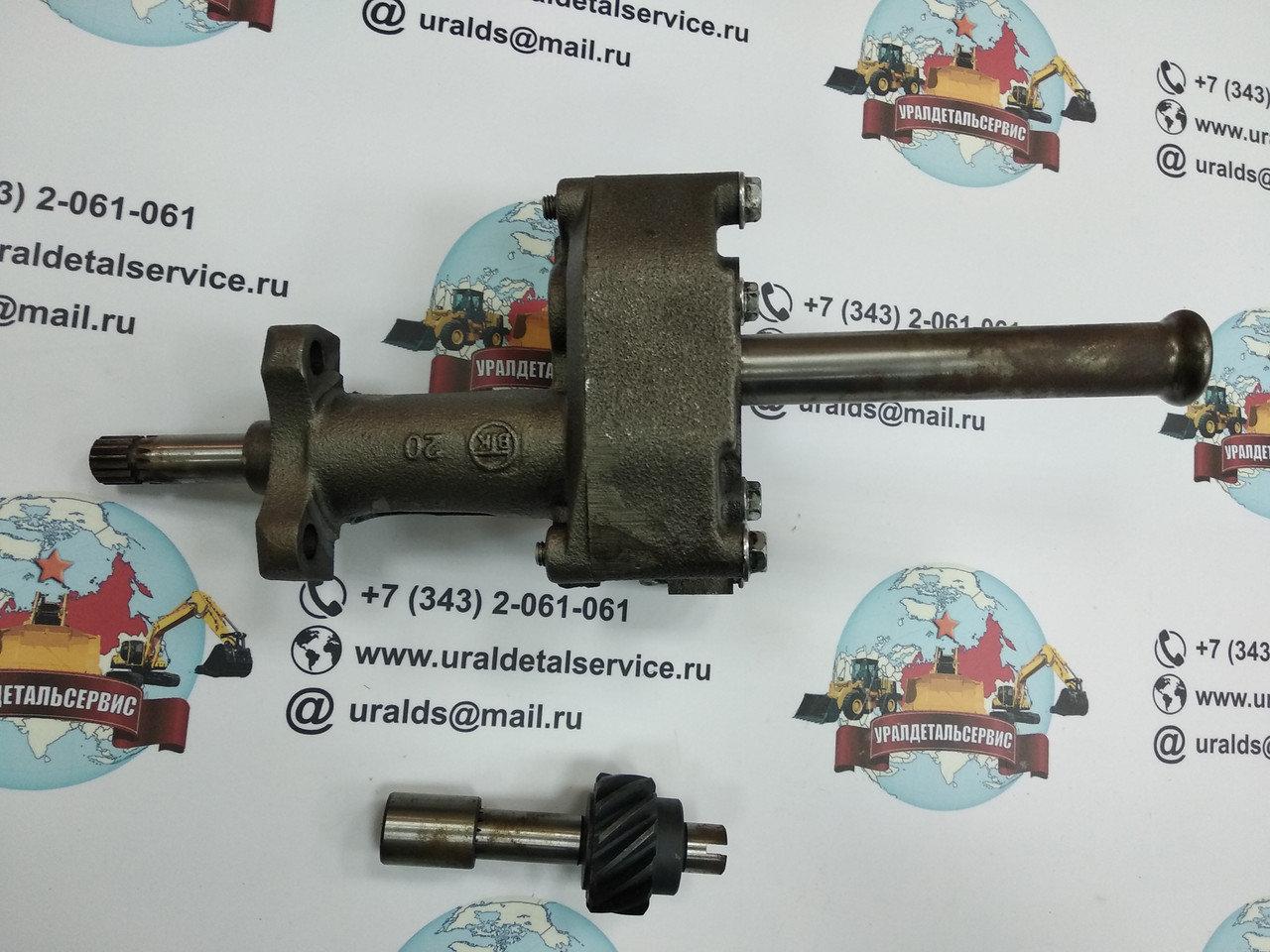 Nasos-maslyanyj-1131002770-6BG1-Hitachi-4