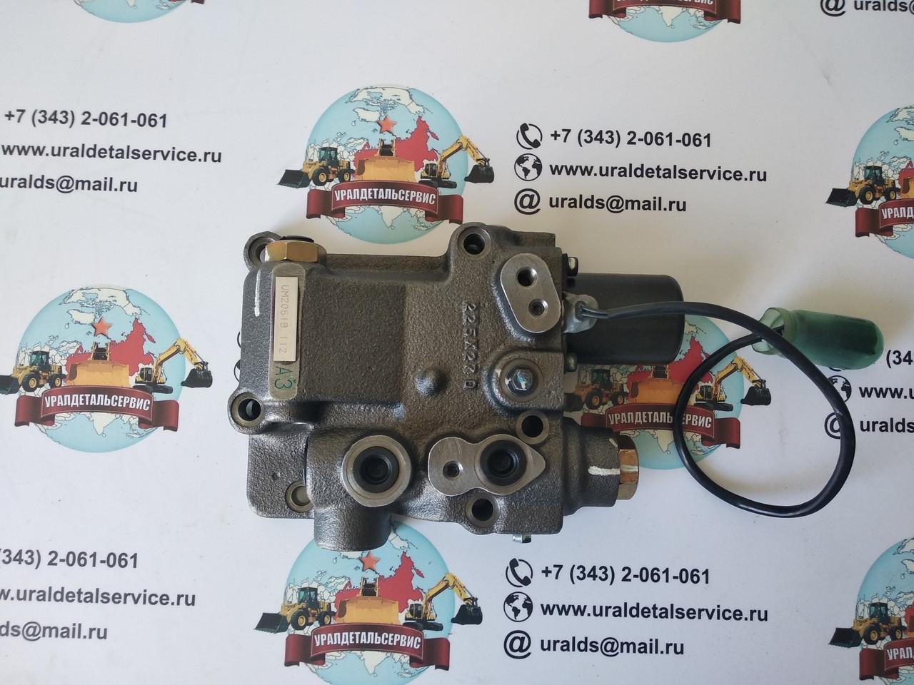 Servoklapan-708-2L-03604-Komatsu-PC200-6Z-PC200LC-6Z