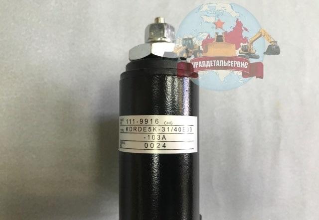 Solenoid-111-9916-na-Caterpillar-D-4