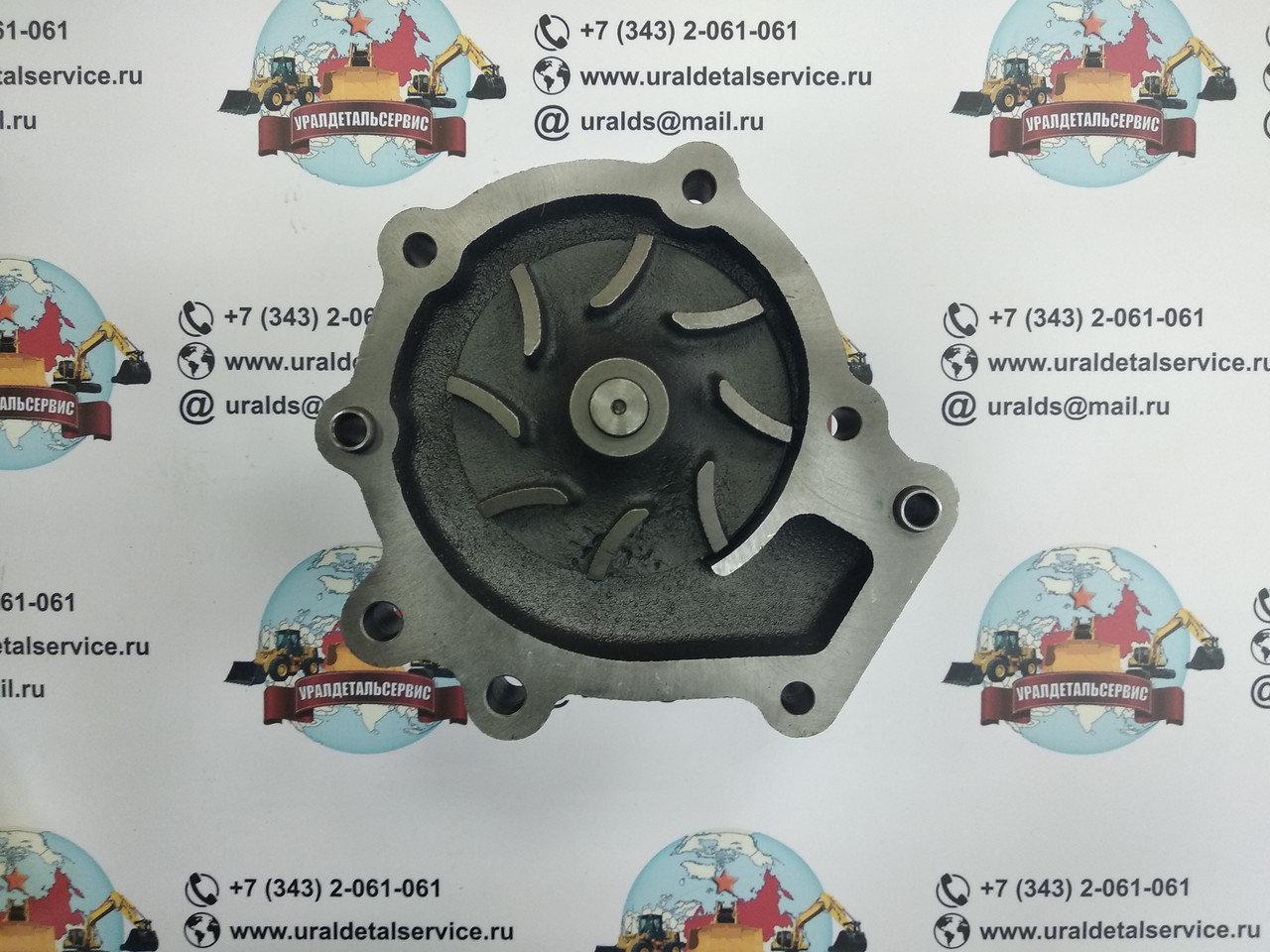 Vodyanoj-nasos-8980228221-4HK1-Hitachi-3